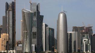 Doha (Qatar). (IAN LANGSDON / EPA)