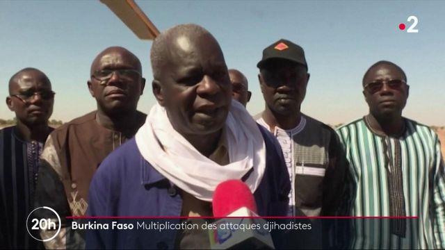 Burkina Faso : deux nouvelles attaques terroristes