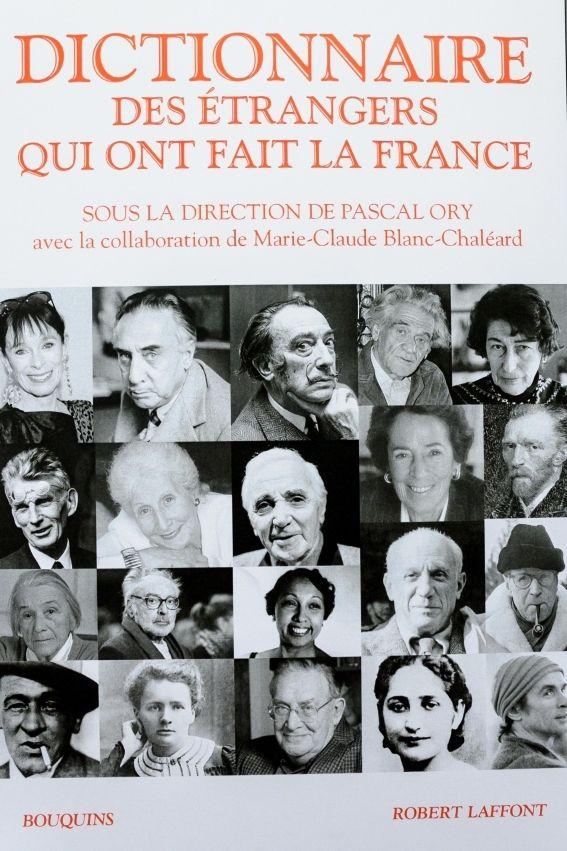 (Editions Robert Laffont)