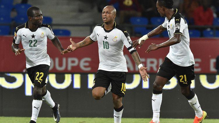 (ISSOUF SANOGO / AFP)