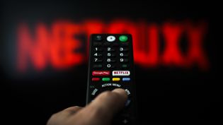 Photo d'illustration. Les tarifsde Netflix ont augmenté, le 20 juin 2019. (JAAP ARRIENS / NURPHOTO / AFP)