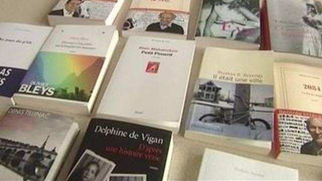 Lillers : une classe participe au prix Goncourt des lycéens