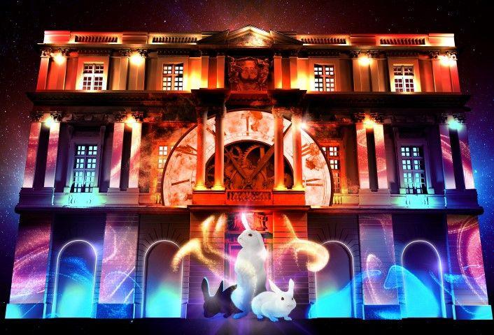 Le Festival Des Arts De Rue A Arles Propose Un Drole De Noel Fantastique Et Feerique