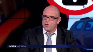 MeGilles Fouriscot, avocat de l'association Victimes et citoyens. (FRANCE 3)