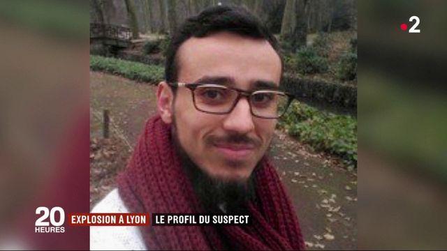Attaque de Lyon : qui est le suspect interpellé ?