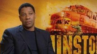 """Sortie au cinéma de """"Unstoppable"""" avec Denzel Washington  (Culturebox)"""