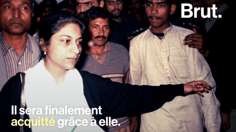 Asma Jahangir (BRUT)
