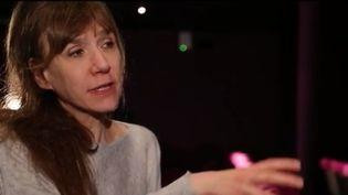 Culture box : rencontre avec Virginie Lemoine pour parler théâtre (France 2)