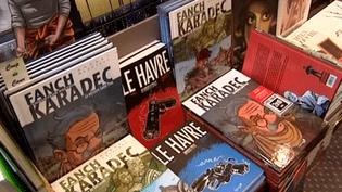 Vagabondages a édité 15 albums depuis 2009  (France3/culturebox)