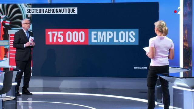 Aéronautique : la France, partenaire privilégié de Boeing