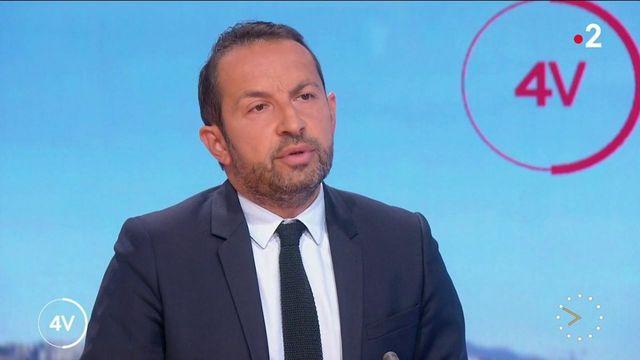 """Présidentielle 2022 : certaines analyses d'Éric Zemmour """"sont convergentes avec les nôtres"""", reconnaît Sébastien Chenu (RN)"""