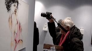 Plus de 30 000 visiteurs sont attendus cette année à Lille Art Up Grand Palais  (France 3 / Culturebox)