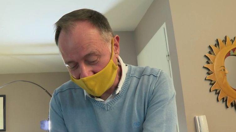 Santé : les ostéopathes au chevet des télétravailleurs (France 2)