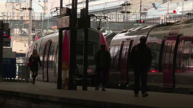 Grève SNCF : la détermination des cheminots