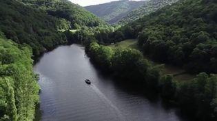 Comme beaucoup de départements, la Dordogne s'interroge sur la reprise de l'activité touristique après la pandémie du Covid-19. Pour le moment, la reprise est des plus timides. (FRANCE 2)