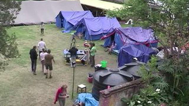 Népal : l'impatience des ressortissants français