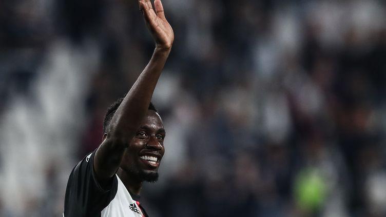 Blaise Matuidi quitte la Serie A et rejoint la MLS et l'Inter Miami  (ISABELLA BONOTTO / AFP)