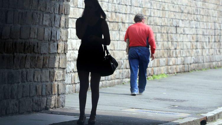 Les femmes victimes de ce réseau de prostitution étaient âgées de 15 à 22 ans. (BAZIZ CHIBANE / MAXPPP)