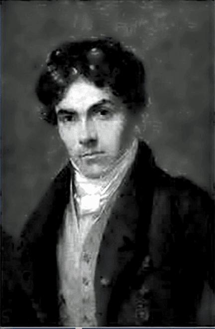 Portrait du jeuneEugène Delacroix  (France 3 / Culturebox)