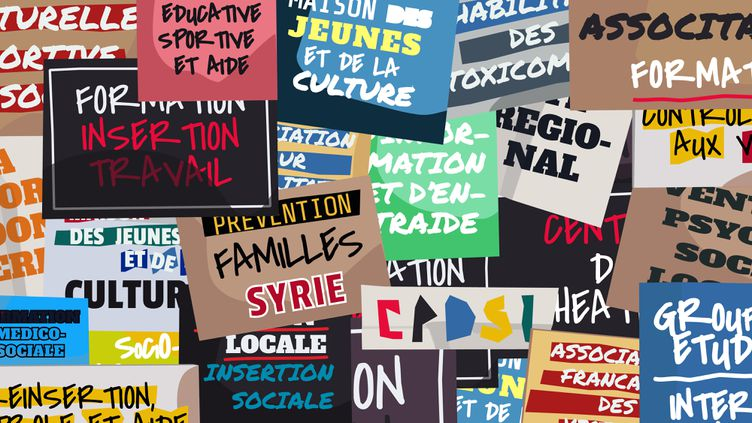 Depuis 2015, une centaine de structures sont financées pour lutter contre la radicalisation en France. (ANSELME CALABRESE / FRANCE INFO)