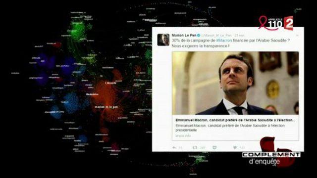 """""""Emmanuel Macron financé par l'Arabie saoudite"""", ou l'histoire d'une Fake News"""