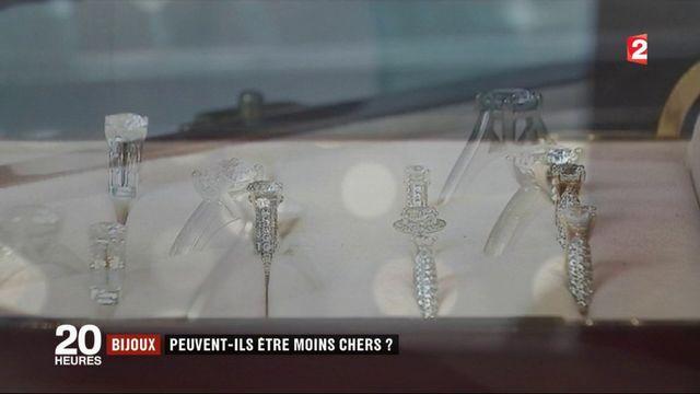 Bijoux : peuvent-ils être moins chers ?