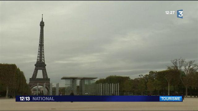 Paris : les tarifs d'accès à la tour Eiffel en forte hausse