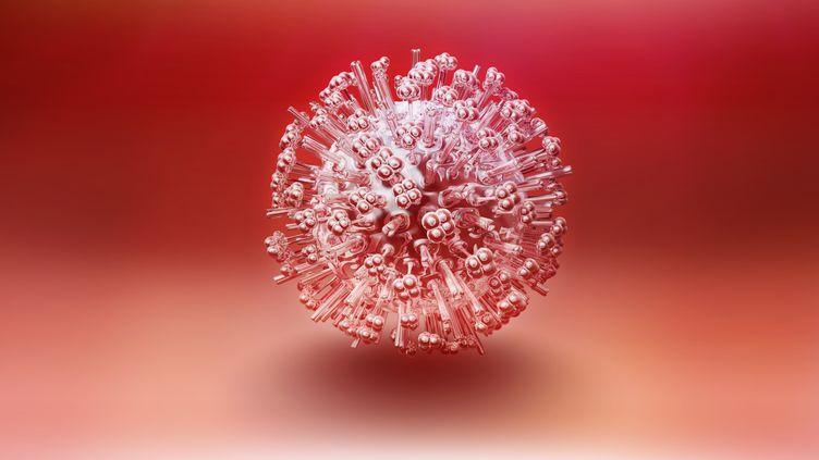 Le Nord-Pas-de-Calais est la région la plus touchée et les hommes représentent 52% des cas de grippe. (RALF HIEMISCH / GETTY IMAGES)