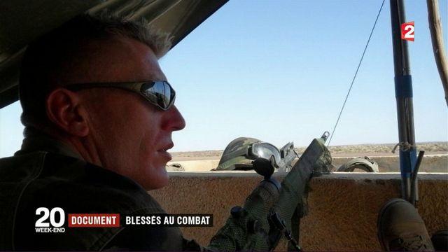 Guerre au Mali : Des soldats traumatisés