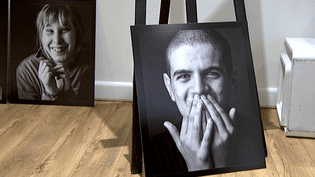 """""""L'autre Regard"""" de Sophie Bourgeix reçoit le titre de Master Qualified Europen Photographer  (France 3 / Culturebox)"""