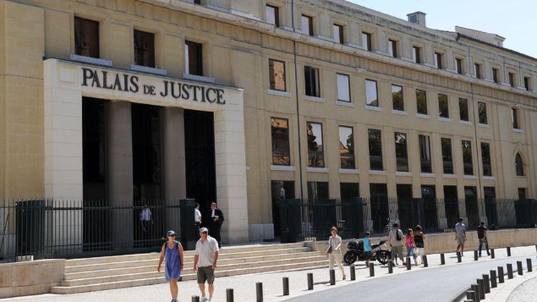 (Deux frères vont être jugés à Nîmes pour actes de torture commis en Algérie dans les années 90. © Maxppp)