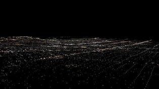 "James Reeve ""Lightscape""  (James Reeve)"