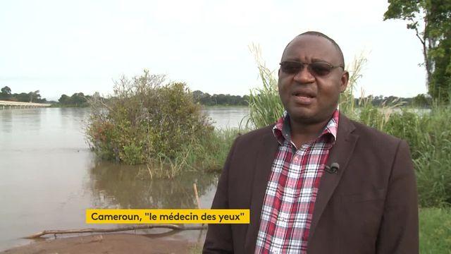 Cameroun : une association créée par un ophtalmologue pour aider les plus démunis
