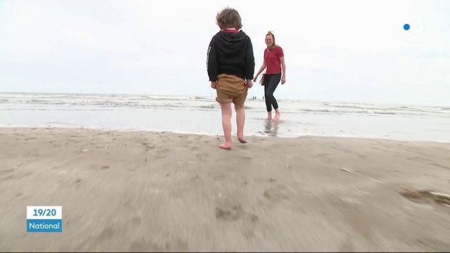 Déconfinement : la réouverture des plages ravit les Français