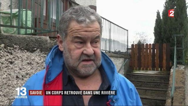 Savoie : un corps retrouvé dans une rivière
