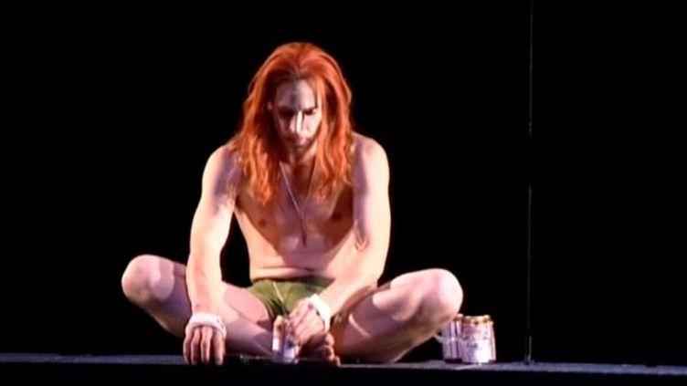 """Sallinger"" de Bernard-Marie Koltès au TNS  (France3/Culturebox)"
