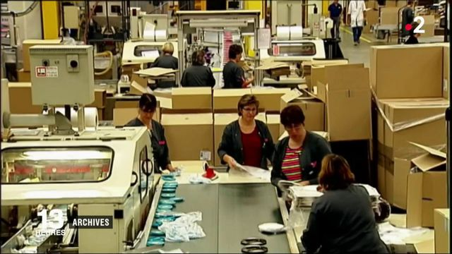 Indre-et-Loire : l'usine Tupperware a fermé ses portes