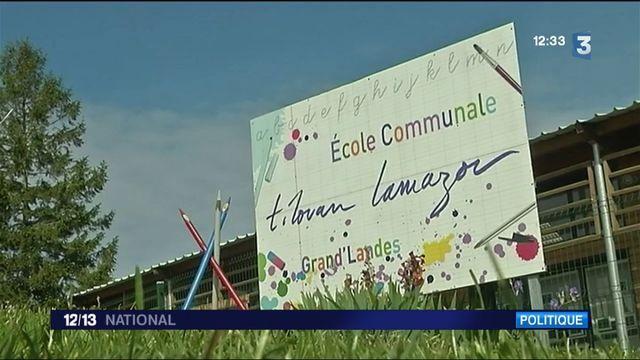Vendée : un maire démissionne après le bon score du FN dans sa commune
