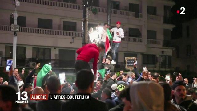 Algérie : l'après-Bouteflika
