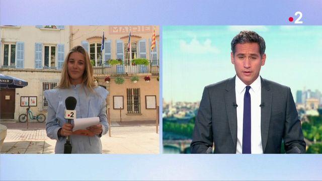 Mort du maire de Signes : le drapeau en berne dans les communes du Var