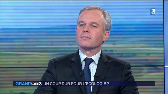 """Notre-Dame-des-Landes : François Hollande """"pourrait trancher"""" selon François de Rugy"""