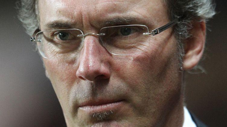 Laurent Blanc  (JEAN CHRISTOPHE MAGNENET / AFP)