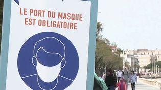 Interdiction de déplacements entre les régions : un nouveau coup de massue pour les professionnels du tourisme (FRANCE 2)