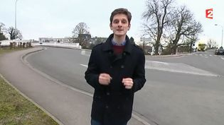 Abbeville (Somme) (NON AFFECT? / FRANCE 2)