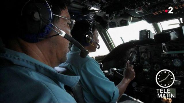 Le mystère persiste autour de la disparition du vol MH 370