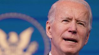 États-Unis : Joe Biden promet un retour à un semblant de normalité pour le 4 juillet (FRANCE 2)