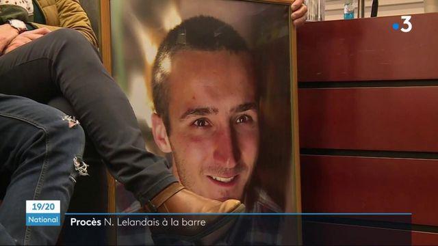 Procès de Nordahl Lelandais : l'accusé jugé pour le meurtre du caporal Arthur Noyer
