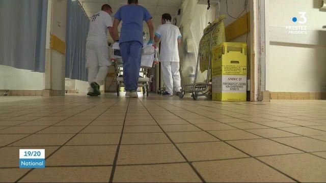 Santé : un hôpital de Seine-et-Marne face au manque de moyens