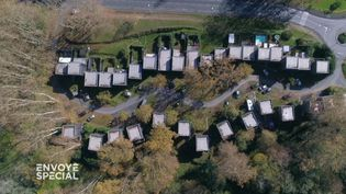 Envoyé spécial. Maisons écolos : gare au fiasco ! (FRANCE 2 / FRANCETV INFO)