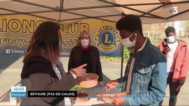 Précarité étudiante : des restaurateurs proposent des repas
